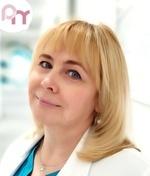 Ачкасова Ирина Ивановна