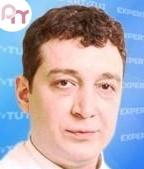 Абдуллаев Рустам Казимович