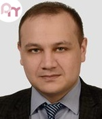 Абдуллоев Оламафруз Курбанович