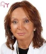 Азарова Людмила Ильинична