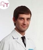 Абрамов Сергей Игоревич
