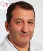 Адамян Рубен Татевосович