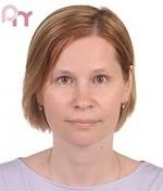 Артамонова Лидия Петровна