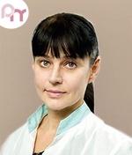Баркарь Ирина Григорьевна