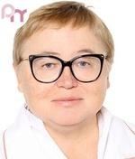 Агкацева Марина Геннадьевна