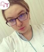 Буянова Ирина Владимировна