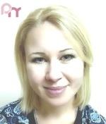 Басареева Евгения Владимировна