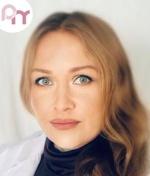 Асанова Юлия Талгатовна