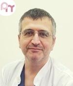 Абдулаев Залимхан Мухадинович