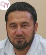 Аджиев Азнавур Хайруллаевич