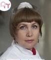 Агафонова Наталия Михайловна