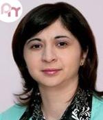 Албагачиева Диана Исламовна