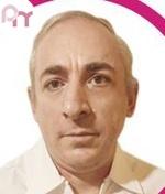 Абдурагимов Руслан Багаутдинович