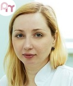 Алёхина Марина Анатольевна