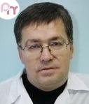 Ахметов Ильяс Ислямович