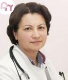 Арион Елена Александровна