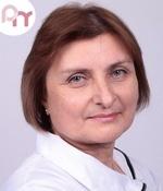 Артюшина Елена Игоревна