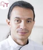 Абрамов Кирилл Вячеславович