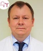 Белоногов Александр Владимирович