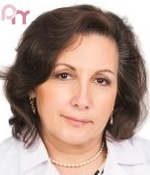 Акопян Гаяне Джорджевна
