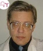 Абрамов Сергей Львович