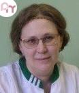 Зуева Светлана Валерьевна