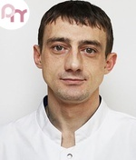 Алёшин Вадим Олегович