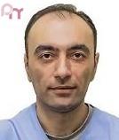 Априамашвили Георгий Гурамович