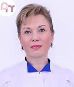 Голоденко Наталья Викторовна