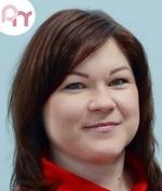 Веричева Елена Владимировна