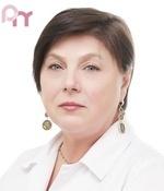 Адельфинская Вера Владимировна