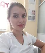 Александрова Ольга Александровна