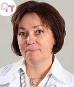 Горелышева Вера Анатольевна