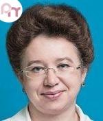 Бонадысева Татьяна Михайловна