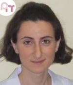 Авцина Вера Владимировна