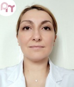Азарова Вероника Владимировна