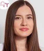 Антипова Екатерина Александровна