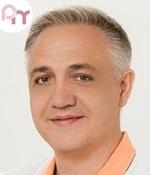 Абдуллаев Игорь Аркадьевич