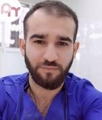 Агаев Эмин Раферович