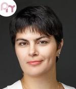Алиева Самира Гасановна
