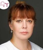 Андрианова Екатерина Андреевна