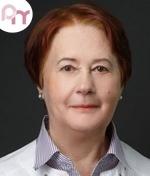 Баканова Татьяна Дмитриевна