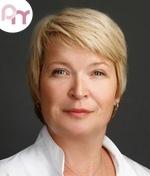 Болотская Любовь Леонидовна