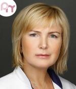 Бондаренко Ольга Николаевна