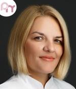 Викулова Ольга Константиновна
