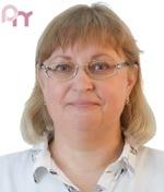 Исаева Ксения Борисовна