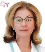 Бабаханян Анна Михайловна