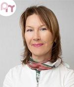 Акулова Людмила Владимировна