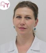 Бастракова Елена Николаевна