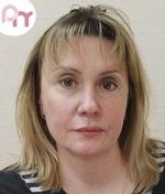 Бондарик Светлана Николаевна